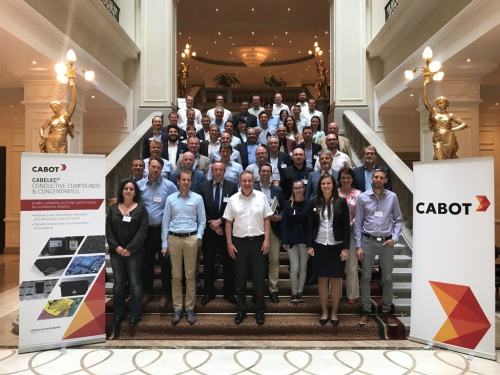 Cabot Distributors Meeting 2017 (Budapest, 7-8 Junio)