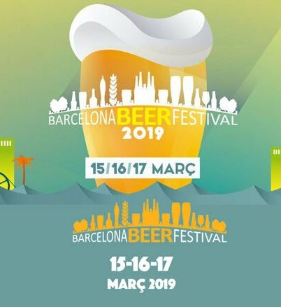 Barcelona Beer Festival 2019 - BOOTH 18