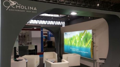 Our presence at Expoquimia 2017